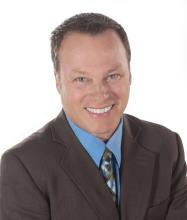 Normand Coté, Residential and Commercial Real Estate Broker