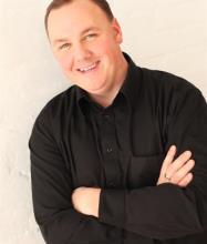Gordon Johnston, Courtier immobilier
