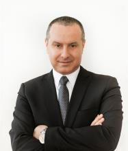 Nehme Fares, Certified Real Estate Broker AEO
