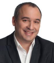 Ronald Leblanc, Courtier immobilier résidentiel et commercial agréé DA