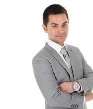 Pierre-Michel Bleau, Real Estate Broker