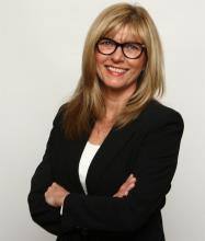 Kathy Aspell, Real Estate Broker