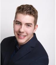 Alexandre Fortin, Courtier immobilier résidentiel
