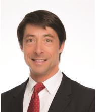 Bernard Leclerc, Courtier immobilier agréé