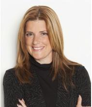 Nathalie Théorêt, Real Estate Broker