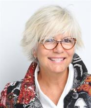 Marie Girouard, Courtier immobilier agréé DA