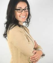 Annie Fournier, Courtier immobilier