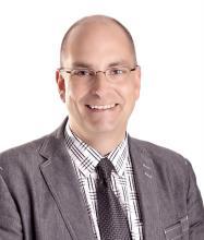 René Proulx, Real Estate Broker