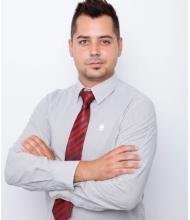 Hugues Bardier, Real Estate Broker