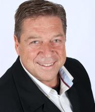 Sylvain Boucher, Residential and Commercial Real Estate Broker