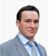 Michael Martin, Real Estate Broker