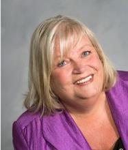 Gail Walker, Courtier immobilier résidentiel et commercial