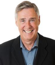 Pierre Caron, Real Estate Broker