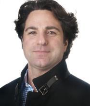 Nicolas Tremblay, Real Estate Broker