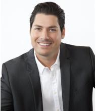 Louis Laflèche, Real Estate Broker