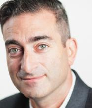 Eric Menda, Residential Real Estate Broker