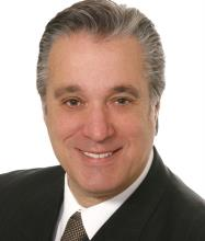Steve McKenzie, Certified Residential and Commercial Real Estate Broker AEO