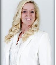 Lynda Blouin, Courtier immobilier