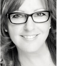 Nathalie Proulx, Certified Real Estate Broker AEO