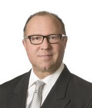 Albert Brandt, Courtier immobilier résidentiel et commercial