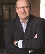 Bernard Savard, Certified Residential and Commercial Real Estate Broker AEO