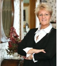 Marise Viens, Certified Real Estate Broker AEO
