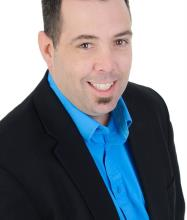 Iannick Champagne, Residential and Commercial Real Estate Broker