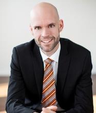 Jonathan St-Jean, Real Estate Broker