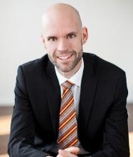 Jonathan St-Jean, Courtier immobilier résidentiel et commercial