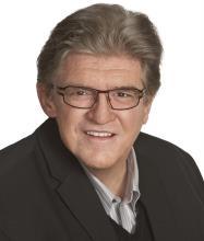 Bernard Laforest, Real Estate Broker