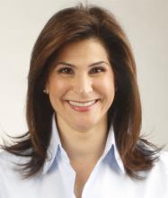 Marie-Antoinette Del Peschio, Real Estate Broker