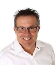 Mario Bertrand, Courtier immobilier résidentiel et commercial agréé