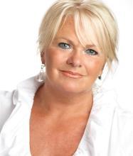 Francyne Powers, Residential Real Estate Broker