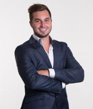 Meyson Verret, Residential Real Estate Broker