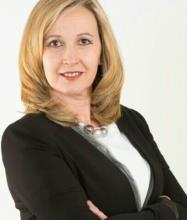 Helena Pozdniakova, Courtier immobilier agréé DA