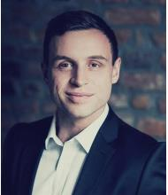 Yury Shupilov, Courtier immobilier