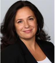 Claudia Ponce, Real Estate Broker