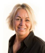 Annick Gauthier, Real Estate Broker