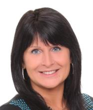 Marlène Bellegarde, Courtier immobilier