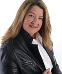 Francine Bouvet, Real Estate Broker