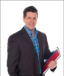 Éric Barrette, Real Estate Broker