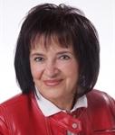Colette Pinard, Real Estate Broker