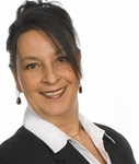 Ana Christina Calle Courtier immobilier
