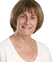 Claudine Laverdure, Courtier immobilier
