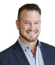 Nicolas Lavertu, Courtier immobilier résidentiel et commercial
