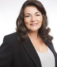 Mylène Cloutier, Courtier immobilier agréé