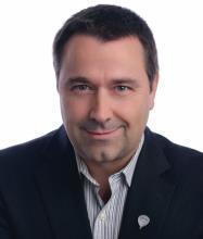 Jason Avis, Residential Real Estate Broker
