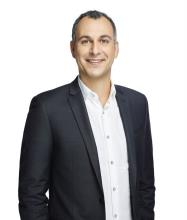 Jean-Michel Deguara, Residential and Commercial Real Estate Broker