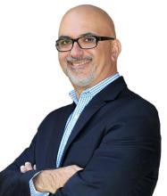Joe Brimo, Real Estate Broker