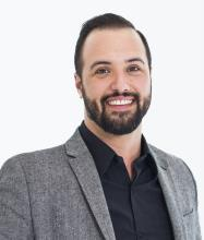 Jean-Marie Savard, Residential and Commercial Real Estate Broker